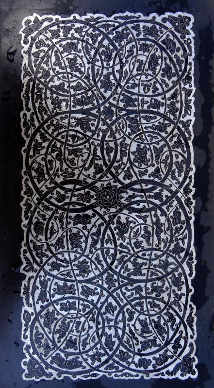 anachropsy calligraphie latine par benoit furet egouts lectrolys s. Black Bedroom Furniture Sets. Home Design Ideas